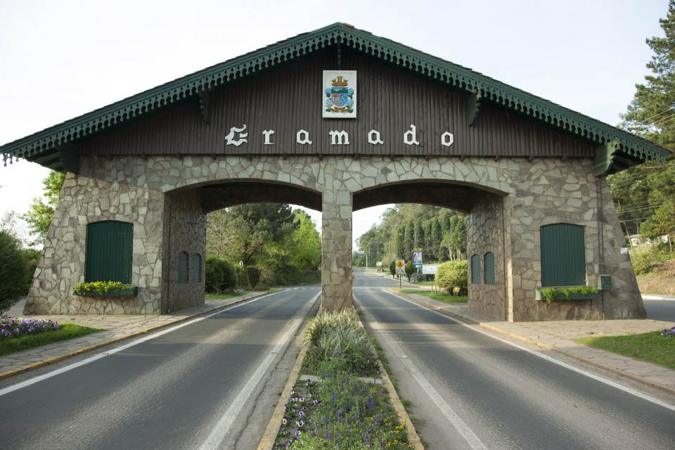 Gramado-RS