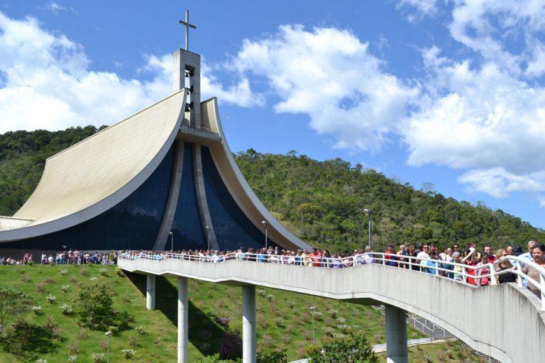 Santuário de Santa Paulina